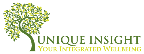 Unique Insight Logo